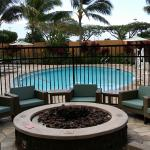 Photo de Courtyard by Marriott Maui Kahului Airport
