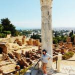 Photo de Ruines de Carthage