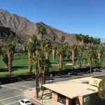 Foto de Hyatt Palm Springs