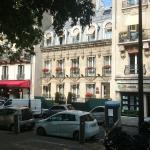 Photo de Hotel de Latour Maubourg