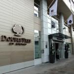 Photo of DoubleTree by Hilton London Victoria