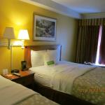 Foto de La Quinta Inn Orlando International Drive