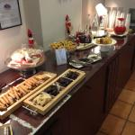 Photo de Etruscan Chocohotel