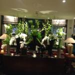 Foto di Sofitel London St James