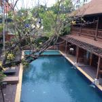 Photo de Baan U Sabai Boutique House