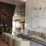Photo de Harmony Hotel Jerusalem - an Atlas Boutique Hotel