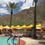 Photo de The Canyon Suites at The Phoenician