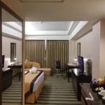 Luxent Hotel Foto