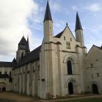 Photo de Fontevraud L'hôtel