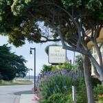 Foto de The Morgan at San Simeon - A Broughton Hotel