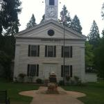 Courthouse in Mariposa