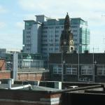 Φωτογραφία: Ibis Glasgow City Centre