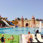 Foto Belek Beach Resort Hotel