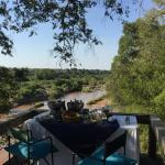 Foto Londolozi Varty Camp