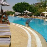 Foto de Jordan Valley Marriott Dead Sea Resort & Spa