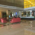 Eurasia International Hotel resmi