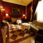 Photo de BEST WESTERN Cervantes Hotel -- Seville