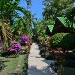 Phangan Beach Resort Foto