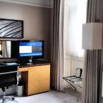 Hilton Edinburgh Grosvenor resmi