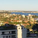 Rydges North Sydney resmi