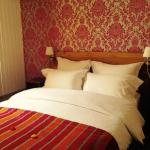 Ambiance Double Room 2015