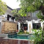 Sathu Boutique House Foto
