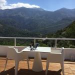 Beautiful accommodation with a great balcony providing outstanding views.