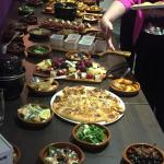 We had a fantastic spread of tapas for a party night. Can highly recommend it!!