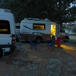 Foto de Slickrock Campground