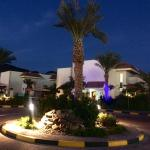 Oceanic Khorfakkan Resort & Spaの写真