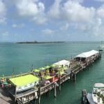 Panoramic View from Ocean Front Boutique Suite