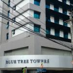 Foto de Blue Tree Towers Florianopolis