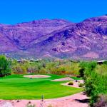 Gold Canyon Golf Resort Course View