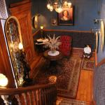 Victorian Heritage Bed and Breakfast Foto