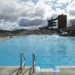 Fairmont Hot Springs Resortの写真