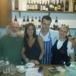 Photo de Trattoria Diva e Maceo