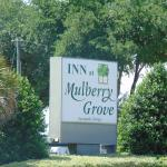 Foto van Inn at Mulberry Grove
