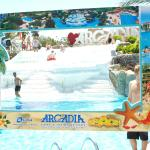 Photo de Limak Arcadia Golf Resort