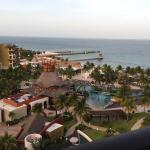Foto de Villa del Palmar Cancun Beach Resort & Spa