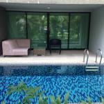 B-Lay Tong MGallery Hotel Phuket Thailand-swim up pool