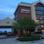 Drury Inn & Suites Columbus South Foto