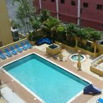 Hampton Inn Ft. Lauderdale /Downtown Las Olas Area, FL. Foto