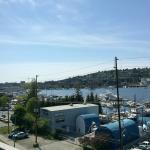 Foto de Silver Cloud Inn - Seattle Lake Union