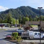 BEST WESTERN Oakridge Inn Foto