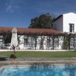 Ons Genot Country Lodge Foto