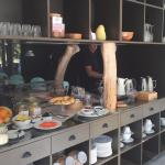 Foto de Cooking and Nature - Emotional Hotel