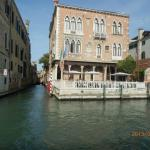 from the grand canal