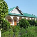 صورة فوتوغرافية لـ ‪United 21 Grassland Resorts, Kaziranga‬
