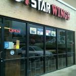 7 Star Wings