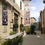 Limassol ,interesting places to visit in the old town, go on trip with hotel representative.